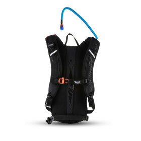 SOURCE Rapid - Mochila bicicleta - 2l negro